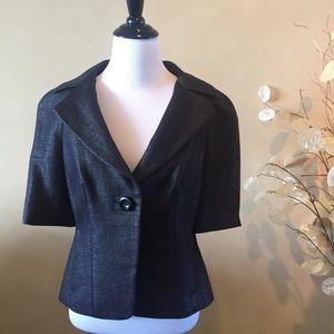 Ann Taylor black jacket